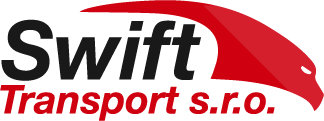 Logo Swift transport